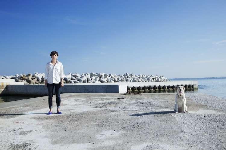 photo by Kazumi Kurigami