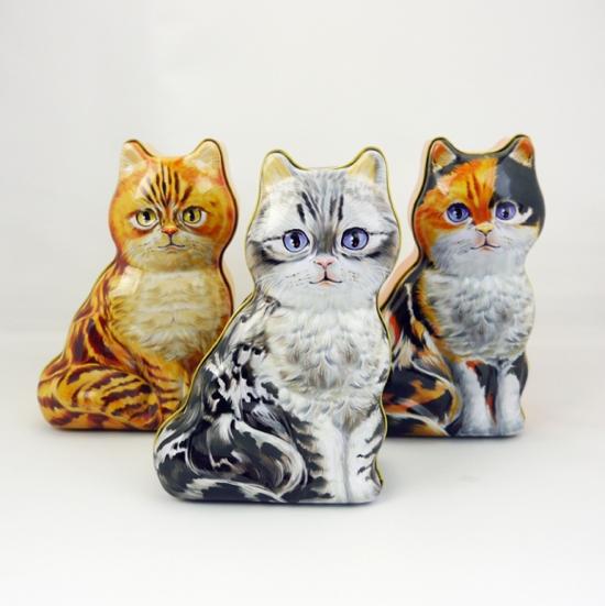 [nocoto] ネコ缶ギフトセット