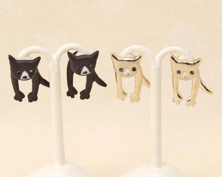 [LUCCICA] Noir cat