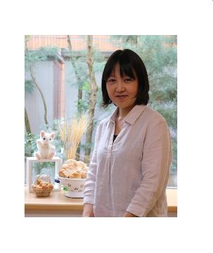 上田まり子さん