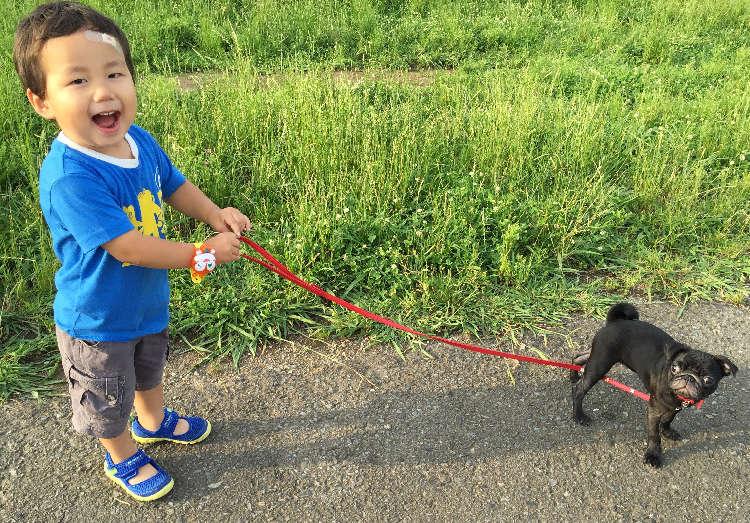ペットが子どもの人生を豊かにする!? 飼うメリットと注意すべきポイント
