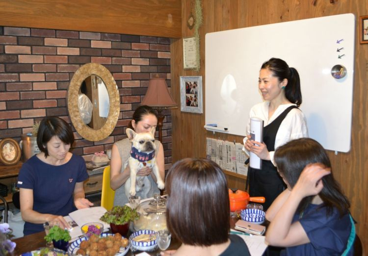 愛犬と一緒に手作りご飯に挑戦!今回のテーマはトルコ