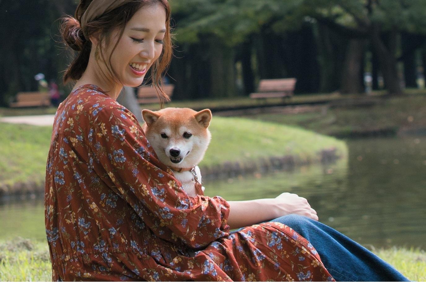 【犬の幸せ 人の幸せの違いとは!?】君とわたしのHappy理論