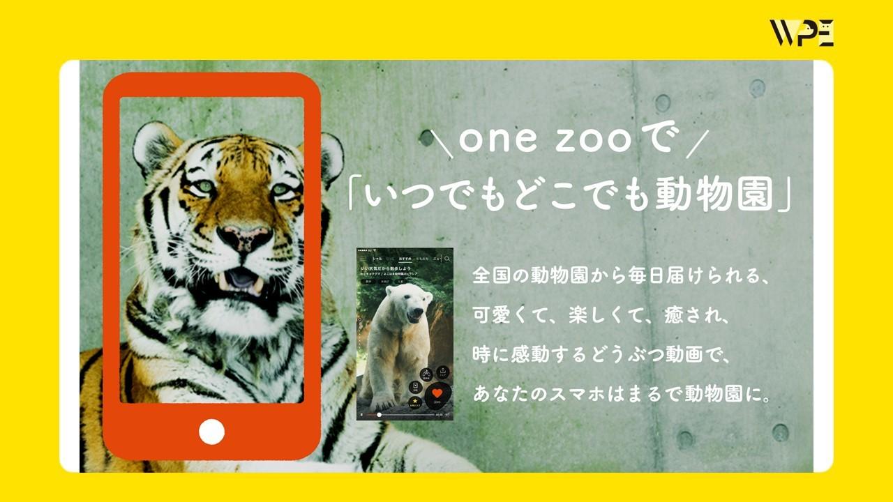 園内をもっと楽しむためのデジタルマップやスタンプラリーなど、 onezooだけの動物園コンテンツも満載!