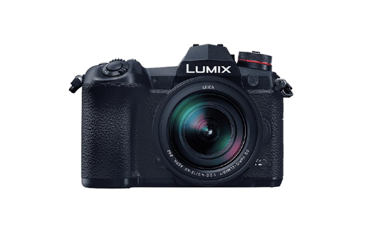 ミラーレス一眼 「LUMIX G9 PRO」 DC-G9L-K