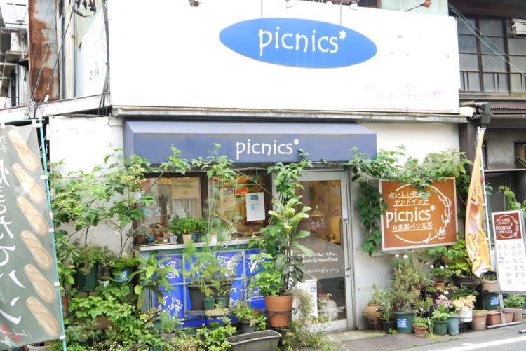 picnics*