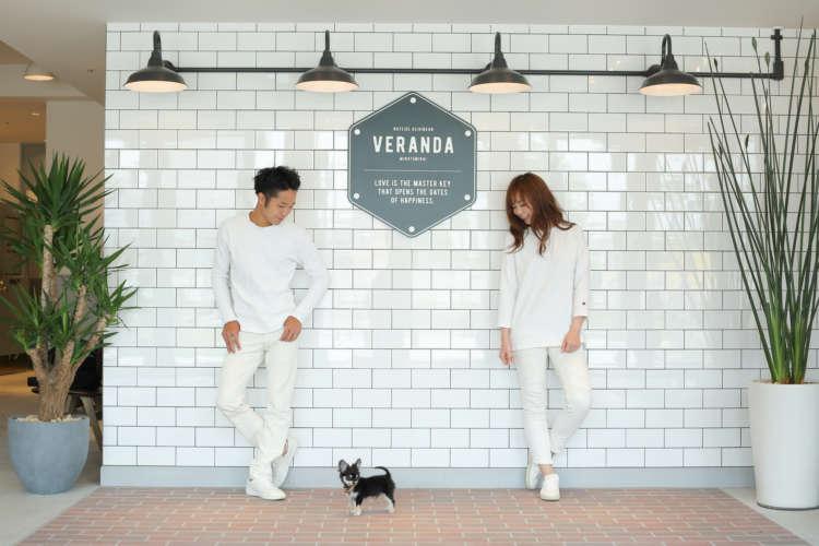 記念撮影や来年の年賀状用に♪ 結婚式場で愛犬と撮影できる「WAN Photograph」に注目!