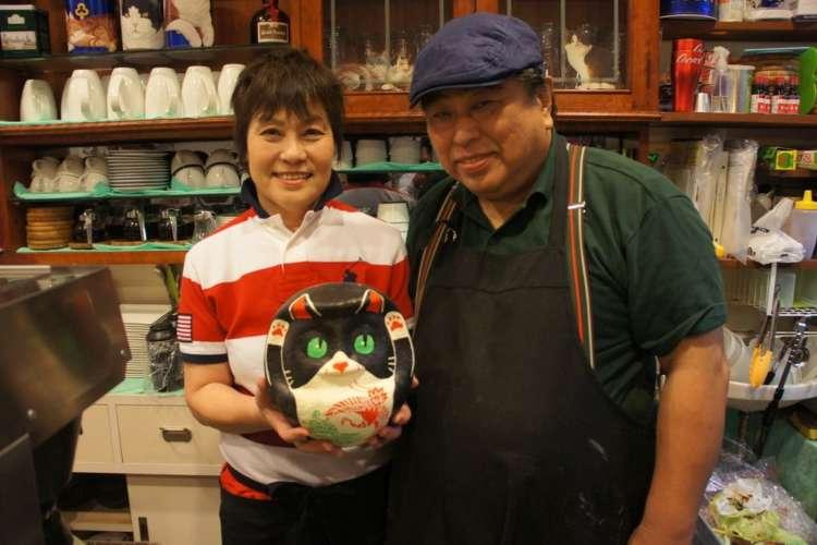 アイデアたっぷりの猫スイーツ&料理 隠れ家的、知る人ぞ知る一店【春日部】