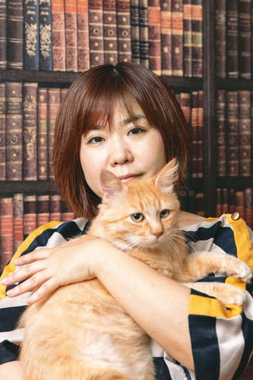 「りんご猫と里親さん、両方に幸せになってほしい」と河瀬さん