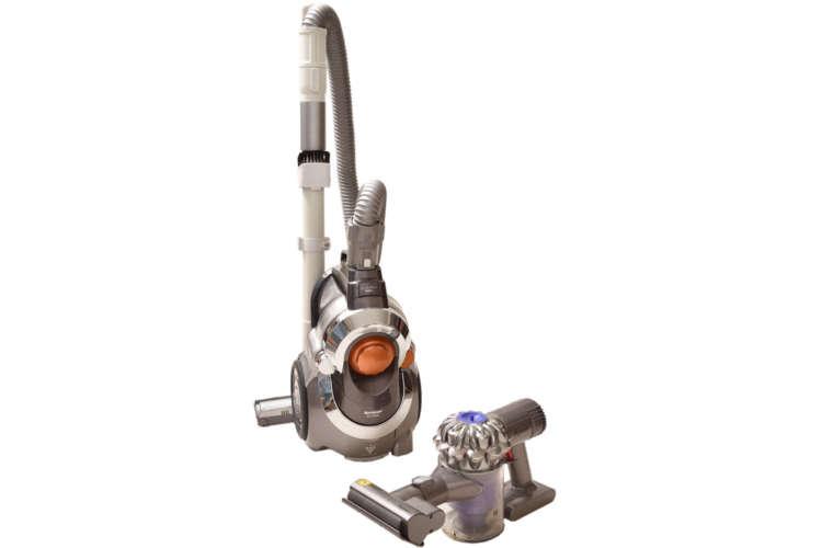 「掃除機」=Dソンの新型が出るたびにチェックするご家庭も多いはず。今のスティックタイプ、すごく欲しい~!