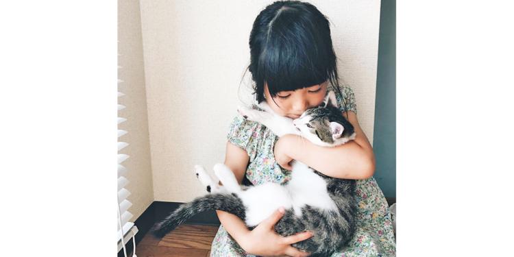 【幸せな日常をのぞいてみた♡】女の子とニャンコの日常を切り取った写真が、どれも美しくて…(*´ω`)