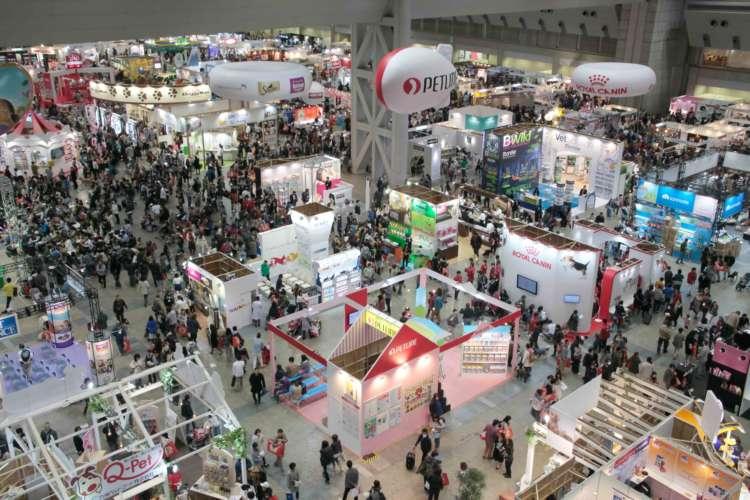 今年もPECOは出展します!日本最大級のペットイベント「インターペット2018」