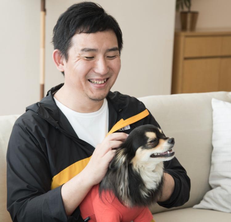 最近気がついた愛犬の目やに…、これってサイン?