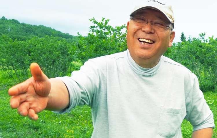 『アントシアニン含有量は、果実や野菜の中でもダントツです』アロニア生産者・畠山さんにお話を伺いました