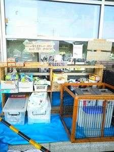 【熊本地震発生時】全国から寄せられた支援物資をシェア