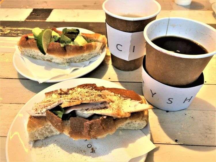 【東京】パン好きにおすすめ!愛犬とテラスで楽しむ絶品モーニング