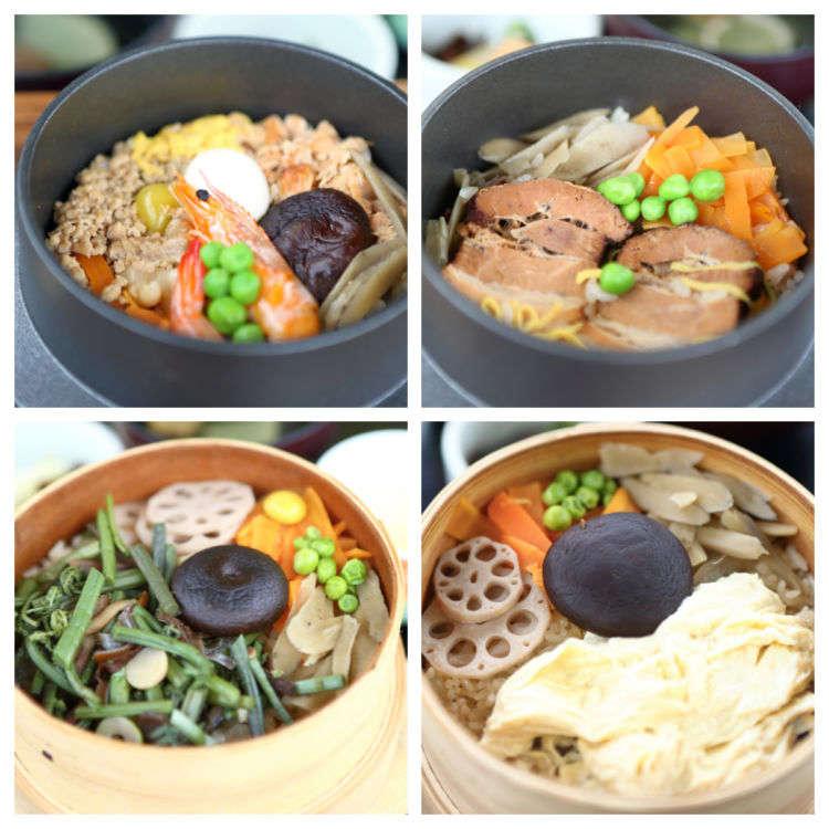 箱根・仙石原のススキ高原からすぐ!愛犬と入れる本格お食事処