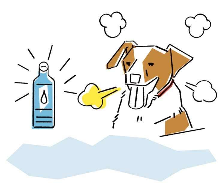 適度な休憩と水分補給を