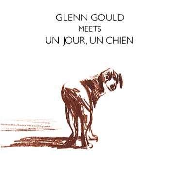『グレン・グールド MEETS アンジュール-ショート・ムービー「アンジュール」オリジナル・サウンドトラック』