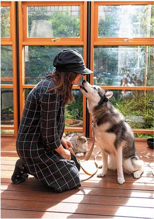 SNSでおなじみ! インフルエンサーさんのWaku Waku DOG LIFE!【no.3】