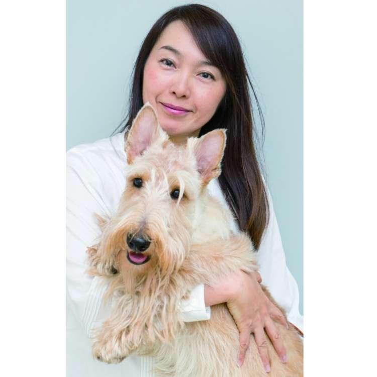 犬の専門誌を 手掛けてきた編集長が 新しいコンセプトの雑誌を創刊