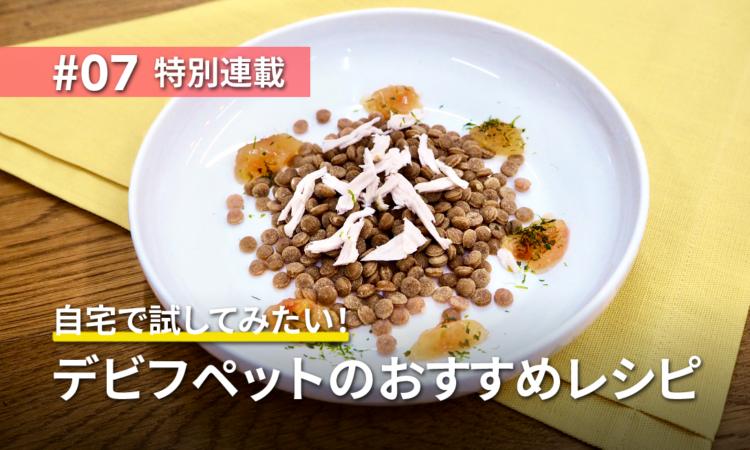 【栄養士監修】シニアの水分補給に!とり肉&夏野菜のジュレ