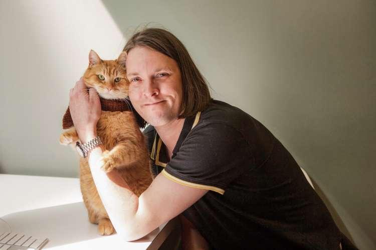 【猫びより】【みんなの推し猫】ボブが遺してくれたギフト(辰巳出版)